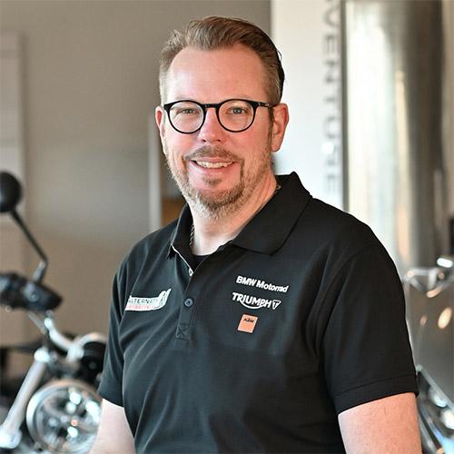 Daniel Måård